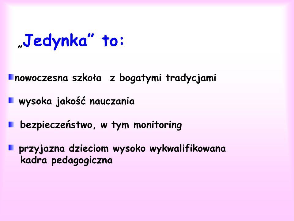 Dajemy możliwość nauki dwóch języków obcych