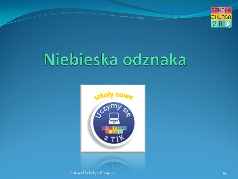 16Festiwal Szkoły z Klasą 2.0