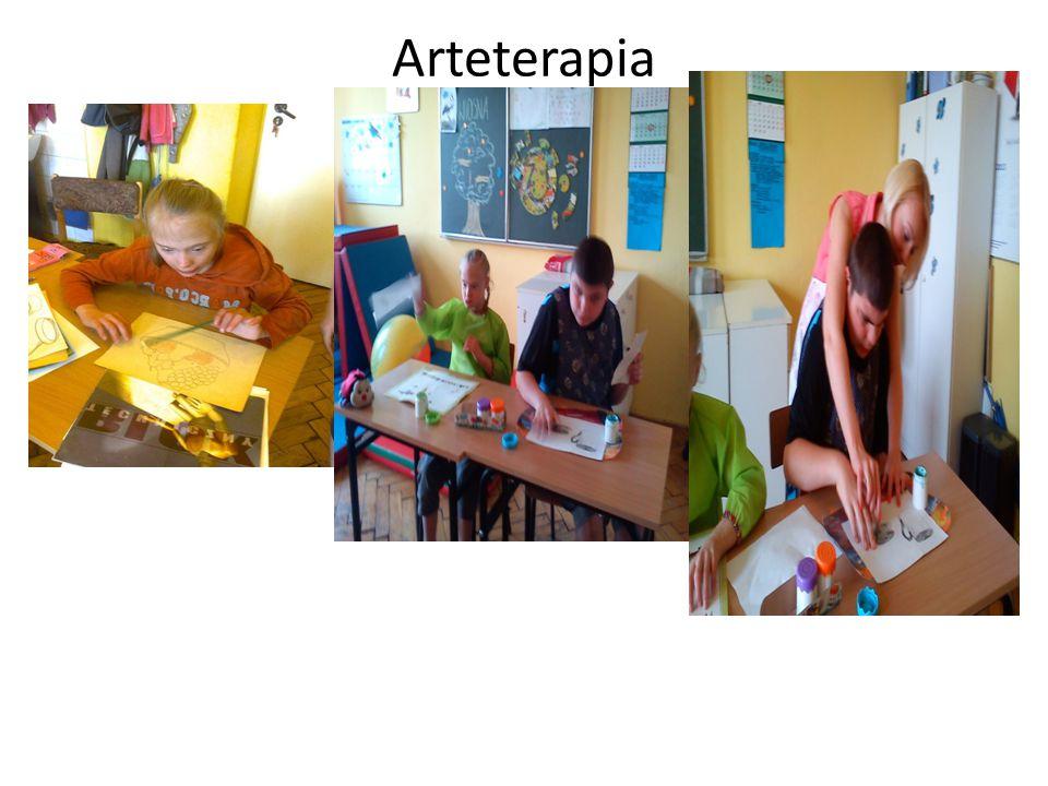 Arteterapia g