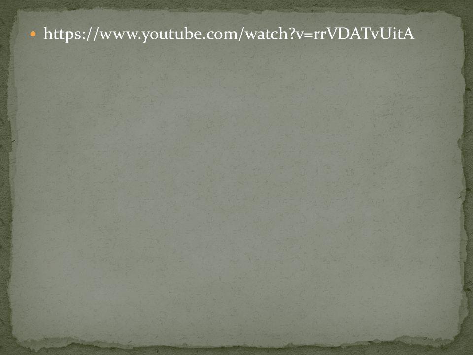 https://www.youtube.com/watch?v=rrVDATvUitA