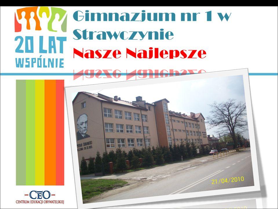 Gmina Strawczyn leży w centralnej części województwa świętokrzyskiego (20 km na północny zachód od Kielc) i obejmuje północno-zachodnią część Gór świętokrzyskich.