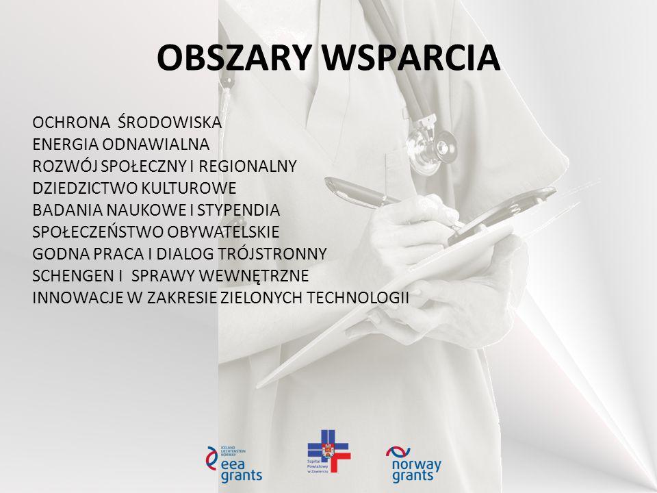 Zakres projektu obejmuje  badania przesiewowe, w tym zakup wysokospecjalistycznego sprzętu do wykonywania badań  edukację zdrowotną oraz szkolenia personelu medycznego.