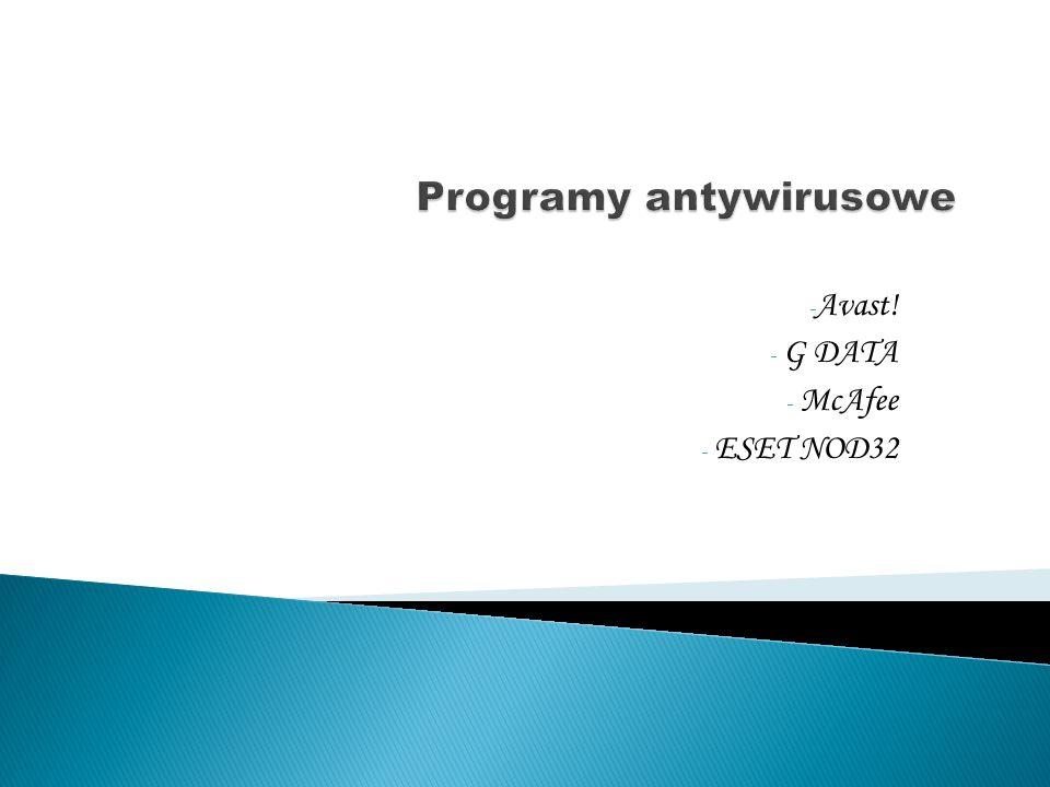 Avast.Free Antivirus (dawniej avast.