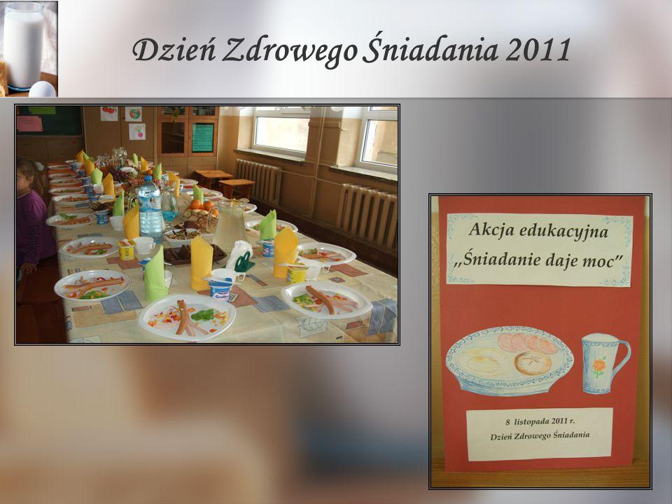 Dzień Zdrowego Śniadania 2011