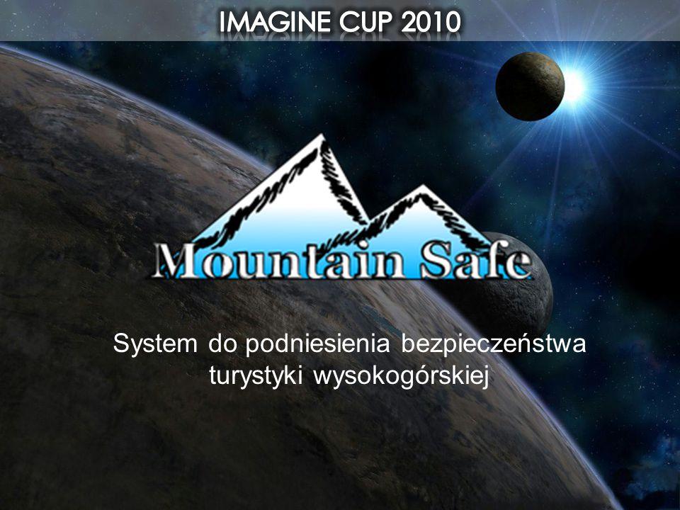 Mountain Safe wspomaga ratownictwo górskie za pomocą tanich rozwiązań.