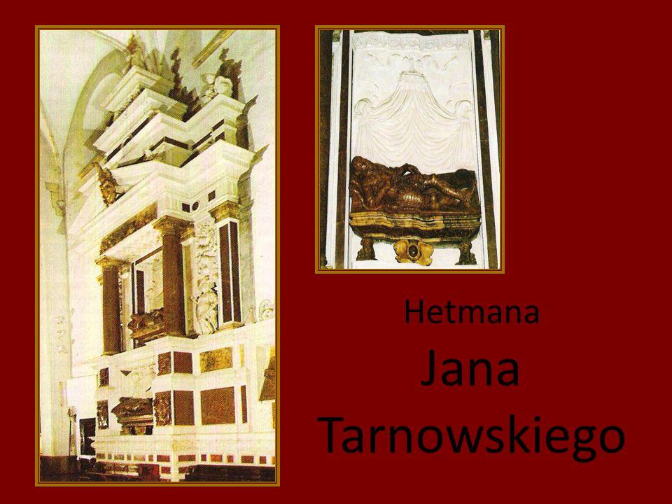 Hetmana Jana Tarnowskiego