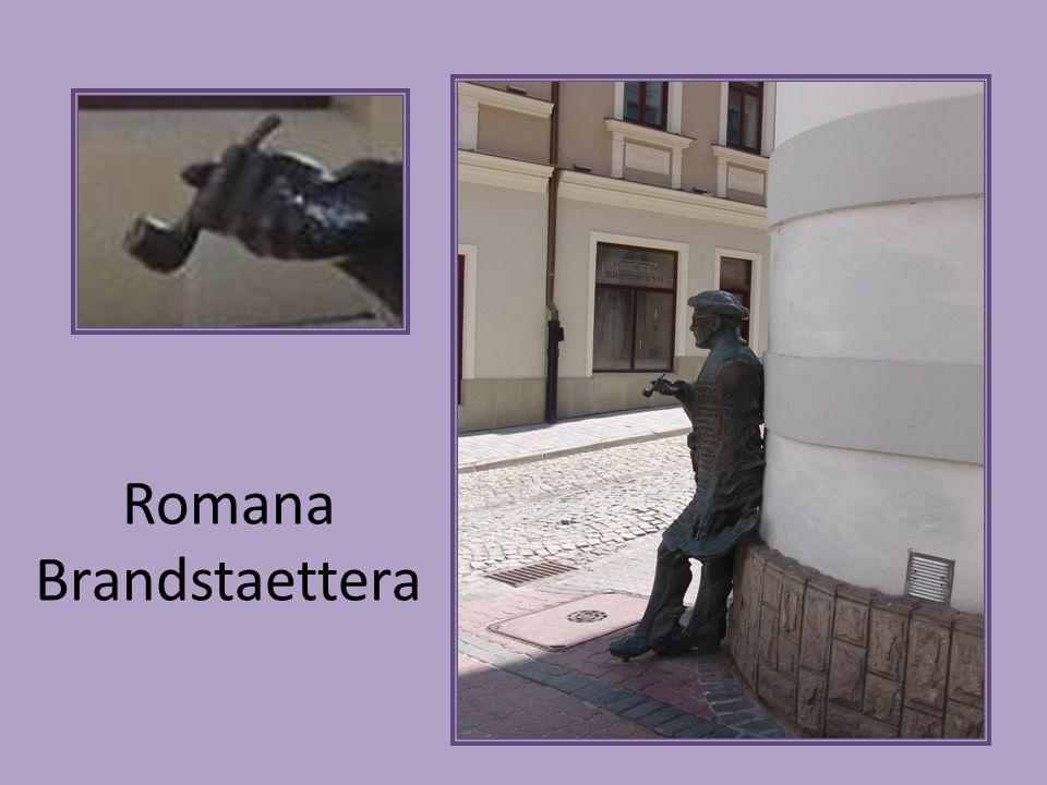 Romana Brandstaettera