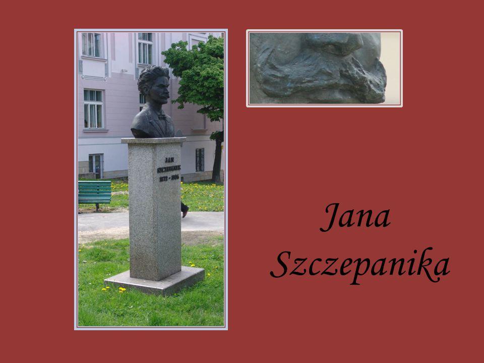 Jana Szczepanika