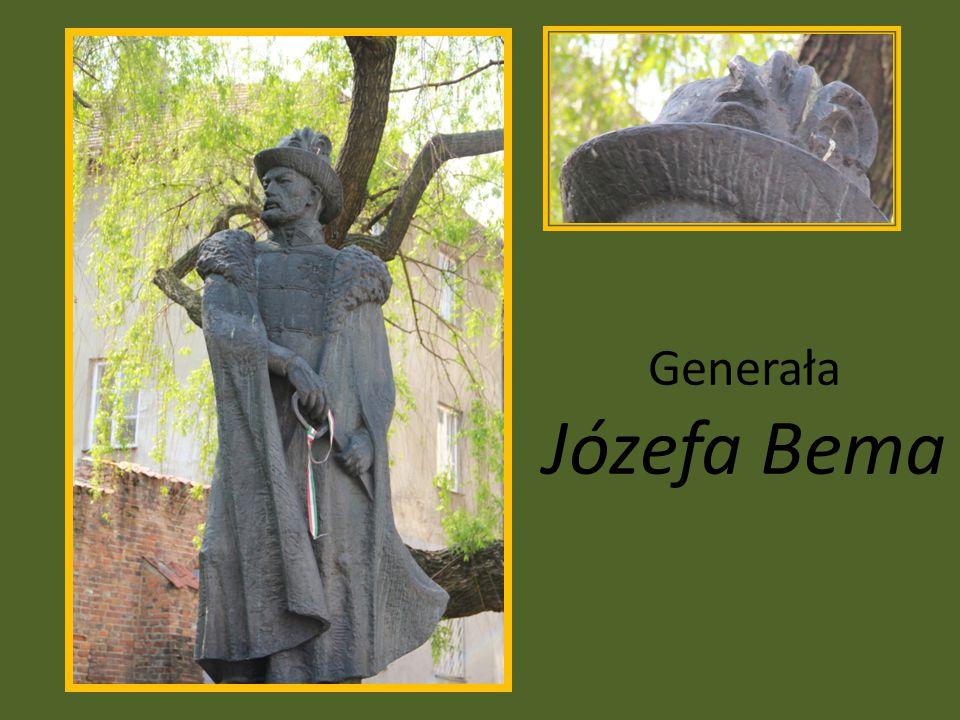 Generała Józefa Bema