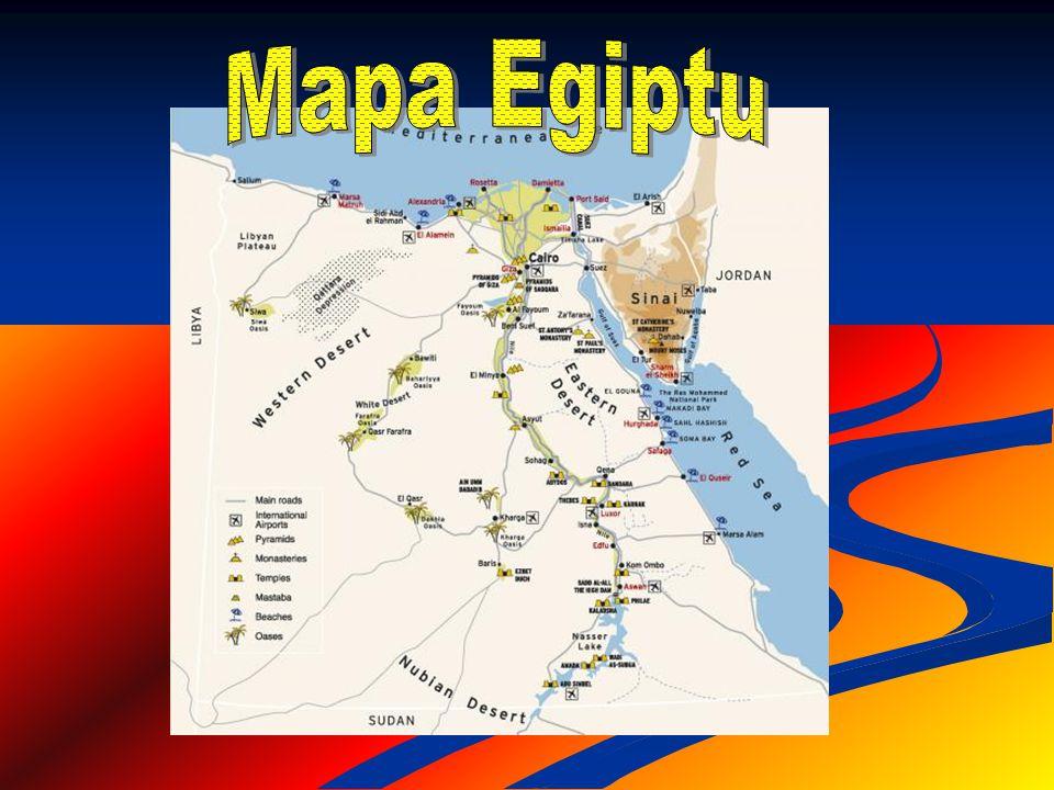 System wierzeń religijnych starożytnego Egiptu był dość zawiły, niejednordny i zmienny w czasie.