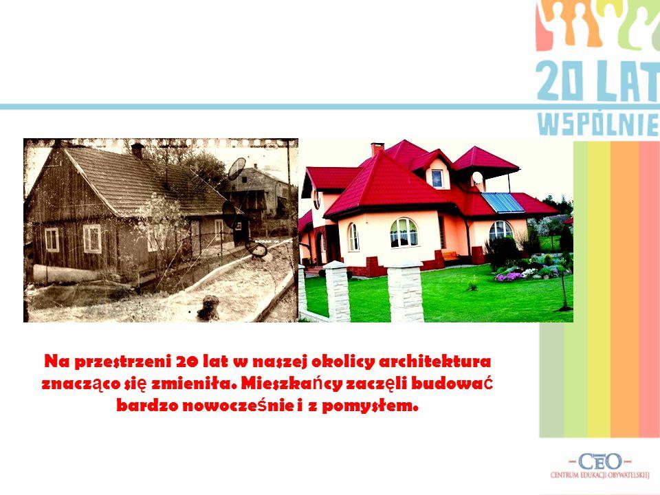 Szkoły Szkoły w Gminie Miejsce Piastowe są bardzo nowoczesne i rozwojowe.