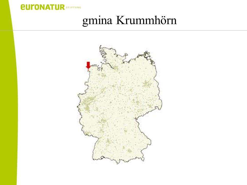 gmina Krummhörn