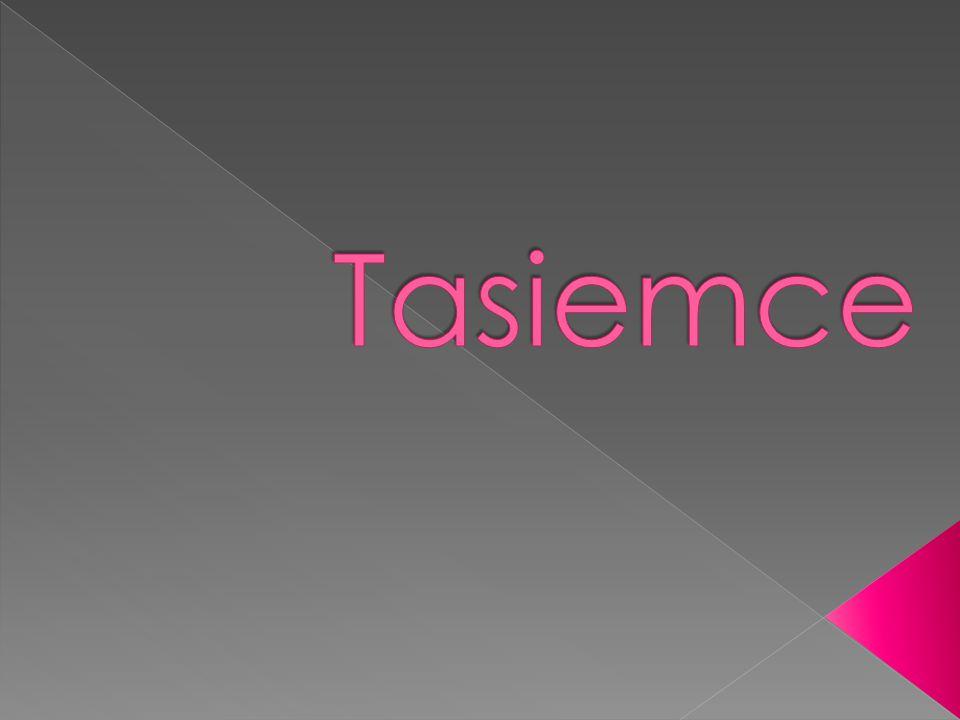 Tasiemce (Cestoda) – płazińce pasożytujące wewnętrznie.