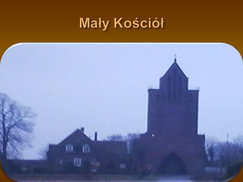 Parafia została utworzona 18 kwietnia 1924.