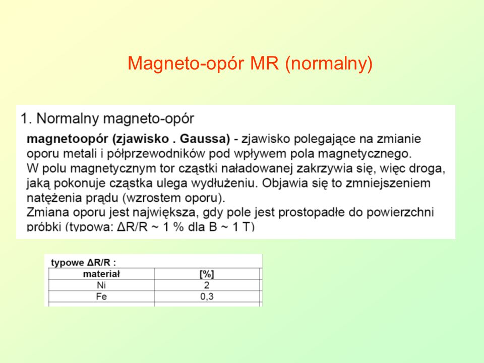 Miernik z sondą MR An improvement on the flux gate magnetometer, the AlphaLab DC Milligauss Meter measures magnetic fields (technically flux density ) up to several times the strength of the Earth field.