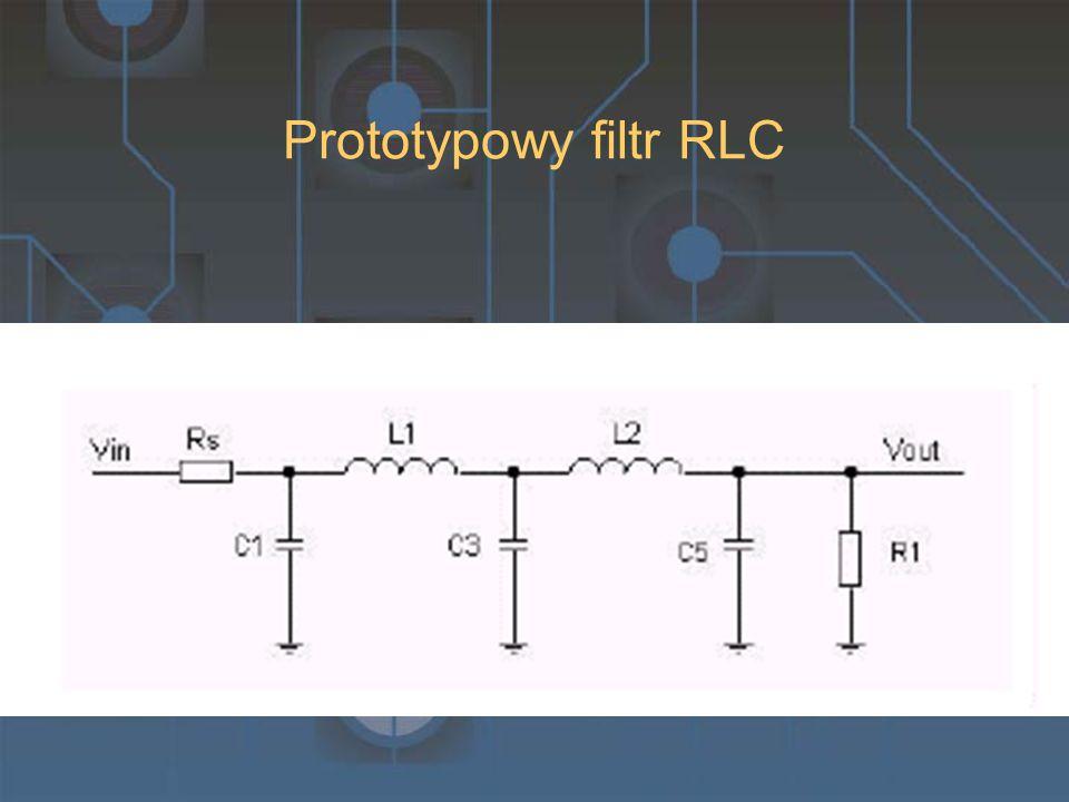 Przebiegi opóźnienia grupowego w pełni różnicowego filtru OTA-C i equalizera