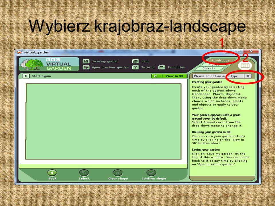 Wybierz krajobraz-landscape 1 2