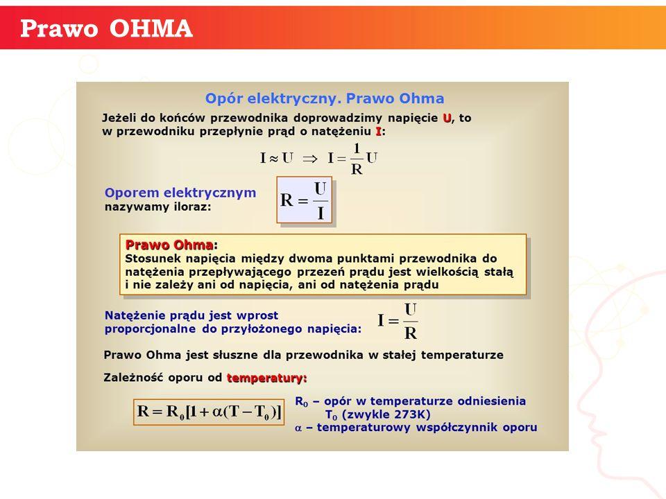 informatyka + 5 Prawo OHMA