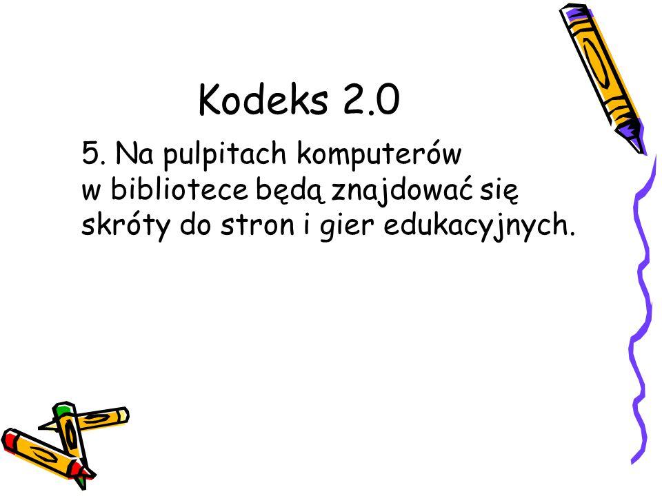 Kodeks 2.0 5.