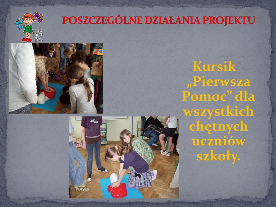 Profesjonalne szkolenie dla nauczycieli szkoły