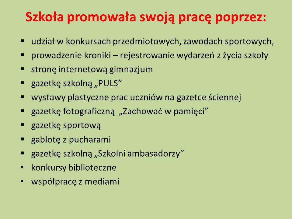 OSIĄGNIĘCIA  I miejsce w Powiatowych Igrzyskach Młodzieży Szkolnej w indywidualnych biegach przełajowych.