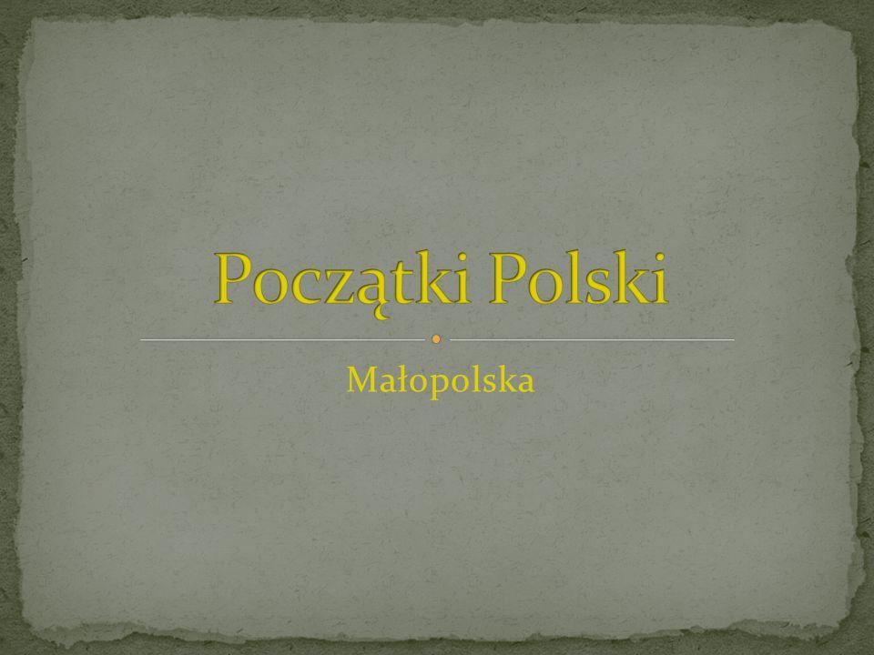 Nazwa Małopolska (łac.