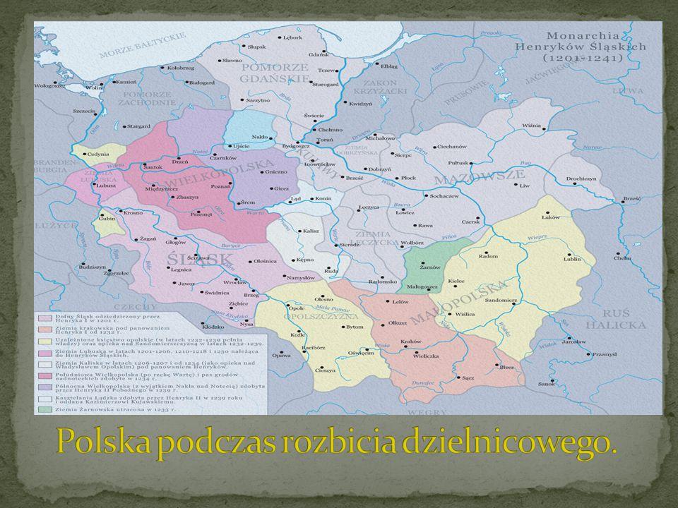 Za panowania Kazimierza Wielkiego powstał wielki system obronny warowni królewskich zabezpieczających zachodnią granicę państwa od strony Śląska.