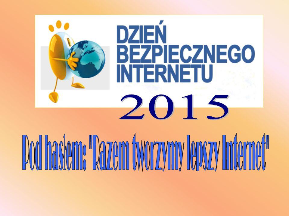 Co to jest Dzie ń Bezpiecznego Internetu Co to jest DBI Dzień Bezpiecznego Internetu (DBI) obchodzony jest z inicjatywy Komisji Europejskiej od 2004 roku i ma na celu inicjowanie i propagowanie działań na rzecz bezpiecznego dostępu dzieci i młodzieży do zasobów internetowych.