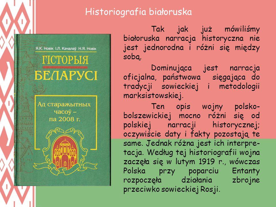 13 sierpnia 1920 r. Tuchaczewski przystąpił do ostatecznego uderzenia na Warszawę. 16 sierpnia Polacy przystąpili do kontrofensywy znad Wieprza. Sytua