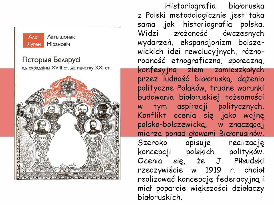 Przy opisie ruchu wojsk obu stron używa się sformułowań ofensywa, zajęcie miasta, terytorium. Terytoria zajęte przez wojsko polskie do wiosny 1920r. t