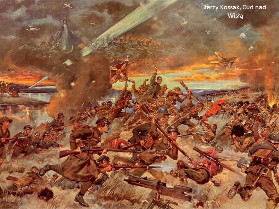 Działania wojenne zaczęły się w lutym 1919 roku. W tym roku wojska polskie opanowały między innymi Wilno i Mińsk, a w pierwszej połowie 1920 roku parł