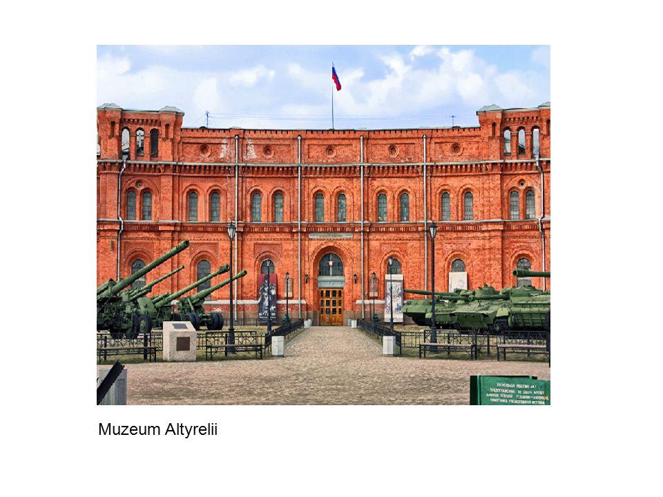 Muzeum Altyrelii