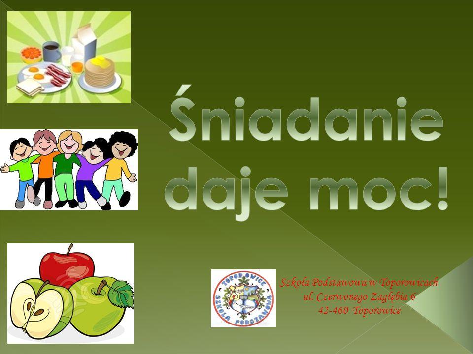  ZIELONO MI... 8 listopada 2012 r. w naszej szkole było zielono i smacznie.