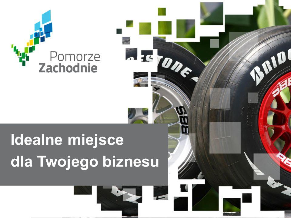 www.coi.wzp.p l Idealne miejsce dla Twojego biznesu