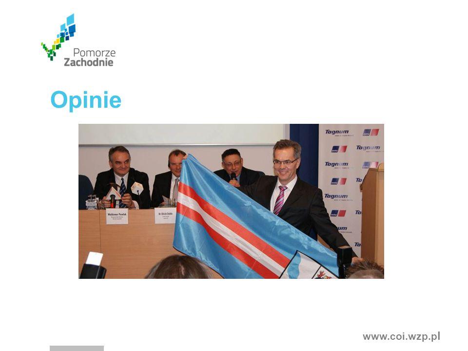 www.coi.wzp.p l Opinie