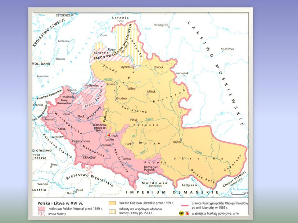 Rys dziejów osadnictwa od końca XIV do połowy XVII Mazowsze wschodnie – większość wsi powstała w połowie XV; proces zasiedlania rozpoczął się w połowie XIV a zakończył na początku XVI; w większości drobna szlachta; Podlasie – pod władzą Litwinów; 2 podokresy: mazowiecko-drobnoszlachecki (1391-1444; pierwsze lokacje miast) i chłopsko-ruski (II poł.