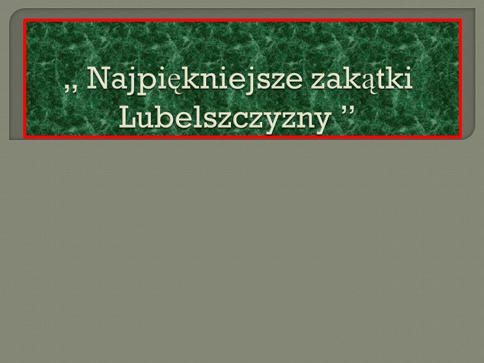Guciów – wie ś po ł o ż ona w województwie lubelskim, w powiecie zamojskim, w gminie Zwierzyniec.