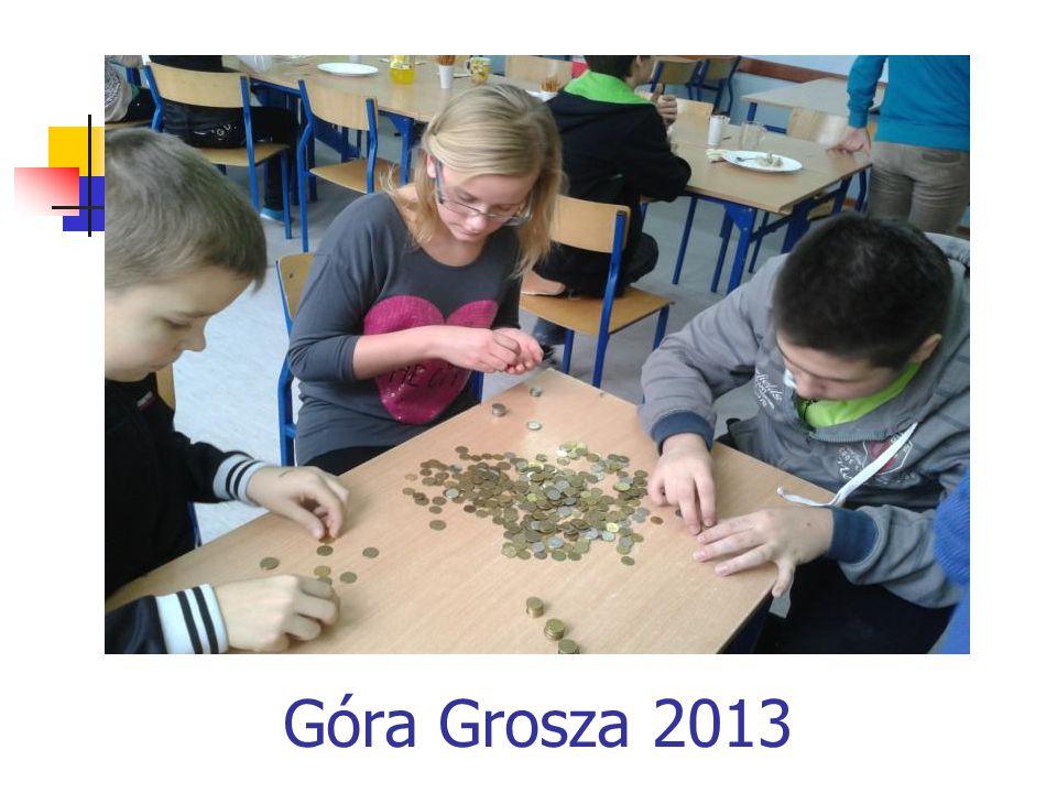 Góra Grosza 2013