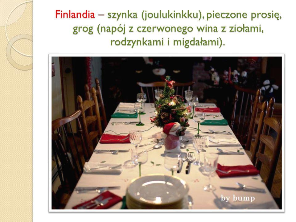 Prezentacja by Karolina Kamil Gowin, http://www.brzozowa.pl/gazeta2/banial uki/wigilia/wigilia.htmlhttp://www.brzozowa.pl/gazeta2/banial uki/wigilia/wigilia.html, odczyt z 13 XI 2012 r.