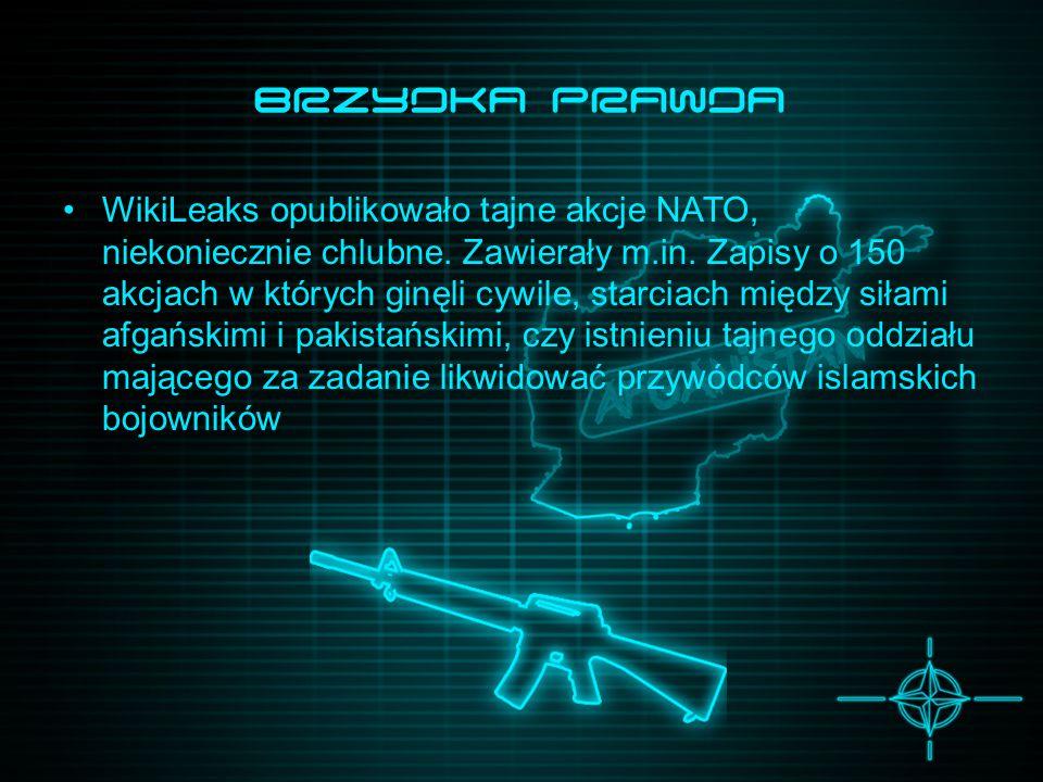Akcje NATO Operacje powietrzne lotnictwa NATO: Deny Flight i Deliberate Force - wykonania rezolucji Rady Bezpieczeństwa ONZ nr 781 i 816 o strefach zakazanych dla lotnictwa zwaśnionych stron wojny na terenie byłej Jugosławii, oraz ochrony konwojów z pomocą humanitarną, a także wsparcia powietrznego dla lądowych sił pokojowych Narodów Zjednoczonych UNPROFOR, prowadzone pomiędzy 12 kwietnia 1993 roku a 20 września 1995 roku.