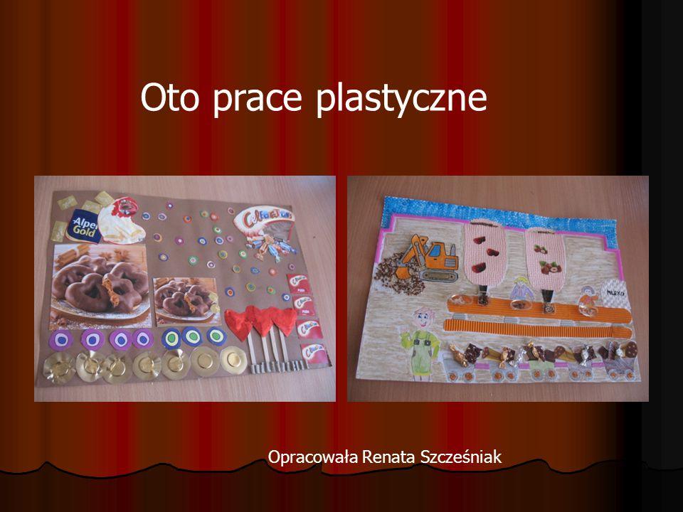 Opracowała Renata Szcześniak
