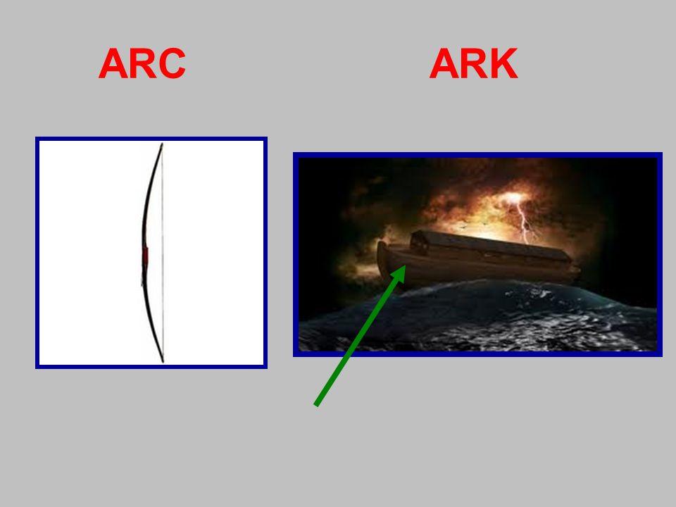 ARC ARK