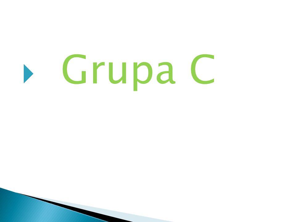  Grupa C