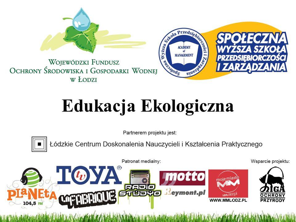  konferencja dla nauczycieli Ekologia w nowoczesnej szkole  ekologiczny konkurs literacki na felieton Na ratunek naszej planecie, czyli EkoMan potrzebny od zaraz  cykl 12 audycji radiowych o tematyce ekologicznej EkoStudyo Zaplanowane działania w ramach projektu: