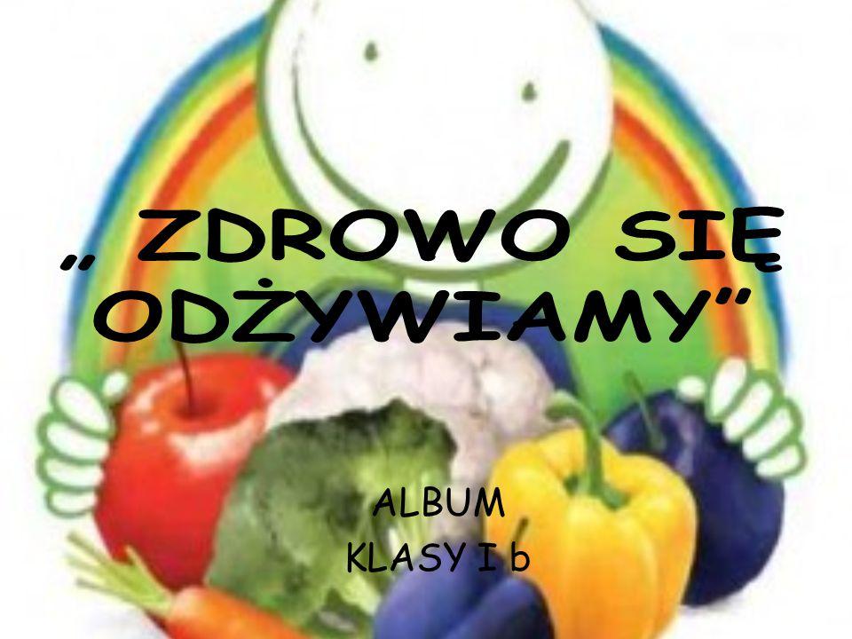 ALBUM KLASY I b