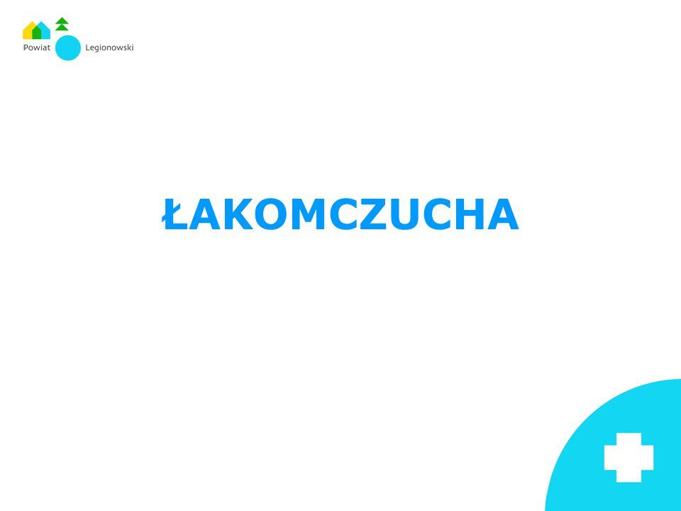 ŁAKOMCZUCHA