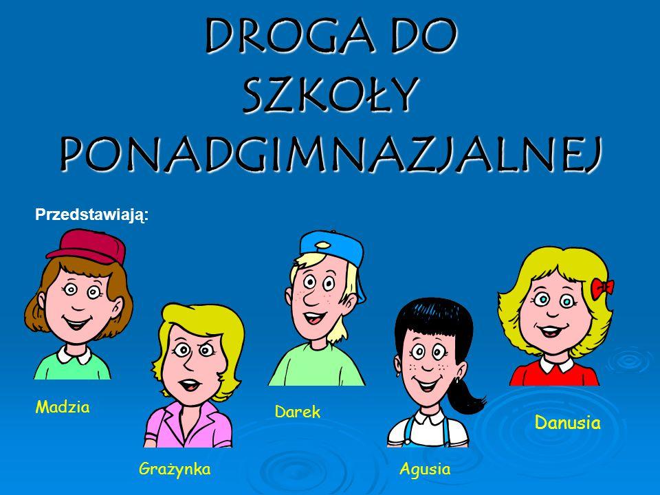 KROK 1 Zapoznaj się z ofertą szkół ponadgimnazjalnych, którą możesz znaleźć na stronach internetowych szkół oraz Starostwa Powiatowego w Lęborku (www.powiat.leborski.samorzady.pl).
