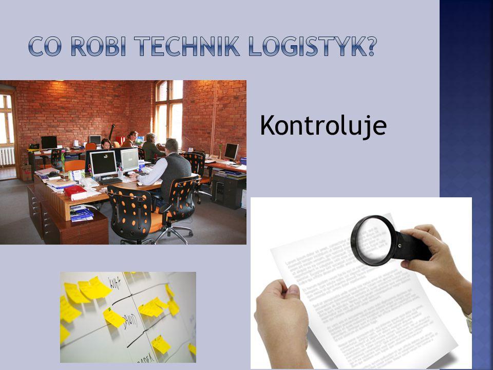 Czteroletni okres nauki w technikum kończy się egzaminem maturalnym i egzaminem z przygotowania zawodowego.