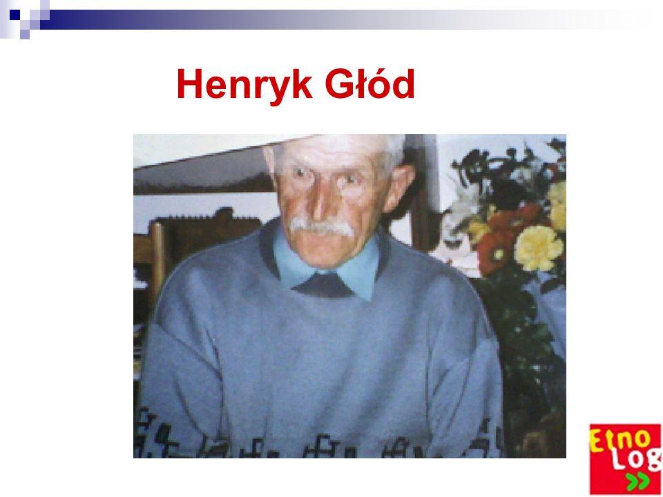 Henryk Głód