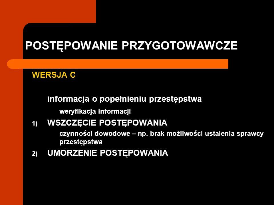 3.TRYBY ŚCIGANIA PRZESTĘPSTW PROSZĘ ZWRÓCIĆ UWAGĘ NA ZASADY: ZASADA LEGALIZMU (art.
